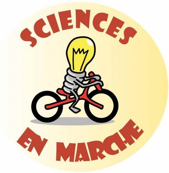 Sciences en Marche est une association créée en juin 2014 qui a pour but de sensibiliser l'opinion publique et notre représentation nationale aux enjeux de l'Enseignement Supérieur et de la Recherche (ESR) pour notre société, notre économie et nos valeurs culturelles.